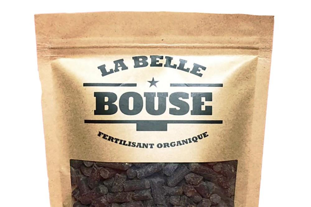Fertilisant La Belle Bouse 250g - Fertilisant La Belle Bouse 250g