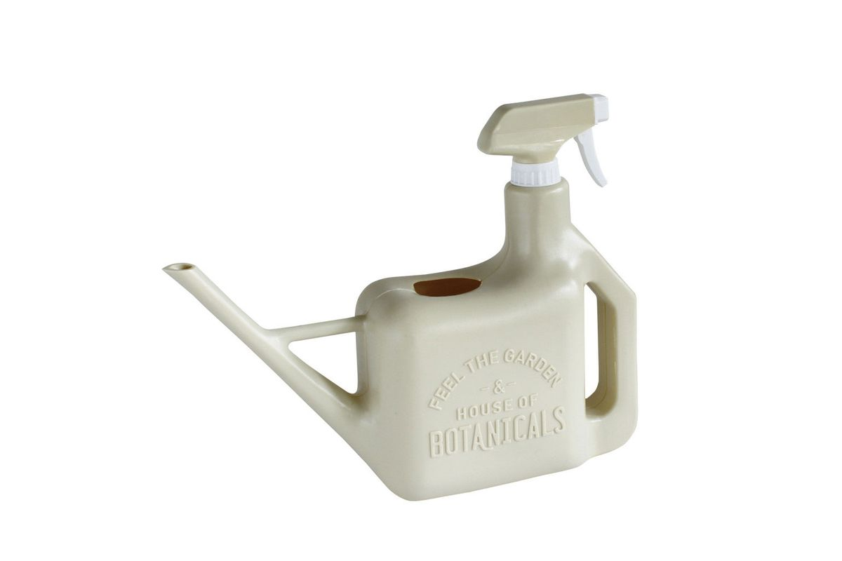House of Botanicals Watering Can & Mister - House of Botanicals Watering Can & Mister